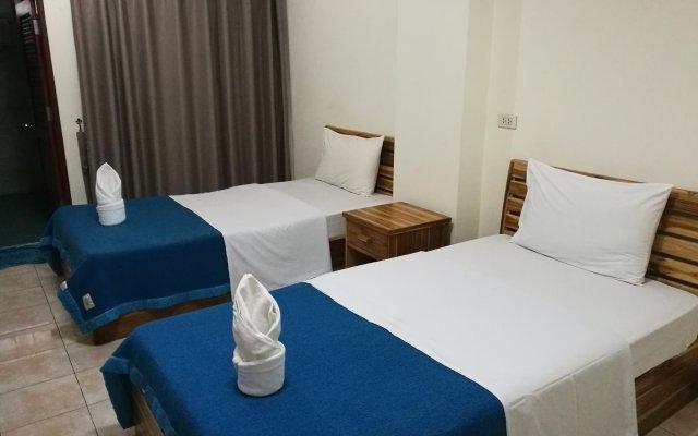 Отель Soi 5 Apartment Таиланд, Паттайя - отзывы, цены и фото номеров - забронировать отель Soi 5 Apartment онлайн комната для гостей