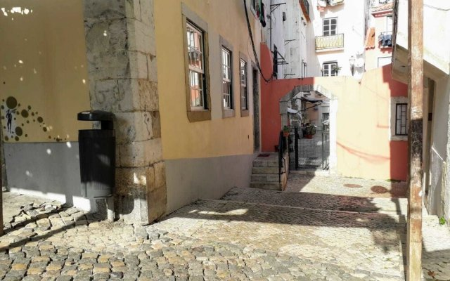 The Alfama - Casas Maravilha Lisboa