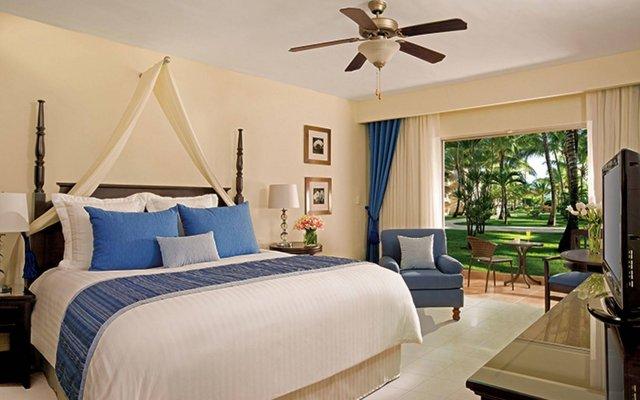 Отель Dreams Palm Beach Punta Cana - Luxury All Inclusive Доминикана, Пунта Кана - отзывы, цены и фото номеров - забронировать отель Dreams Palm Beach Punta Cana - Luxury All Inclusive онлайн комната для гостей
