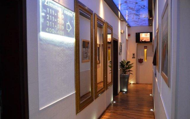 Отель Star am Dom Superior Германия, Кёльн - 11 отзывов об отеле, цены и фото номеров - забронировать отель Star am Dom Superior онлайн вид на фасад