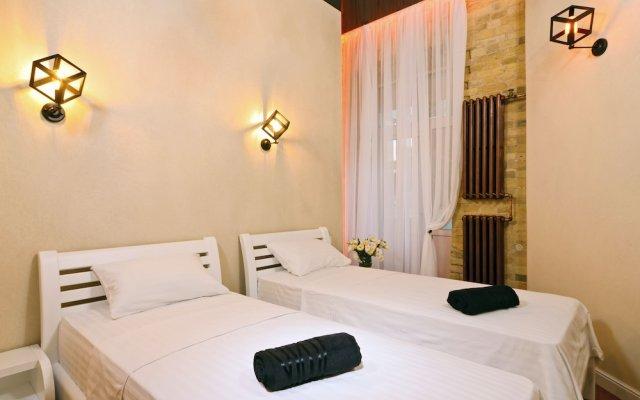 Гостиница The Key Украина, Киев - отзывы, цены и фото номеров - забронировать гостиницу The Key онлайн комната для гостей