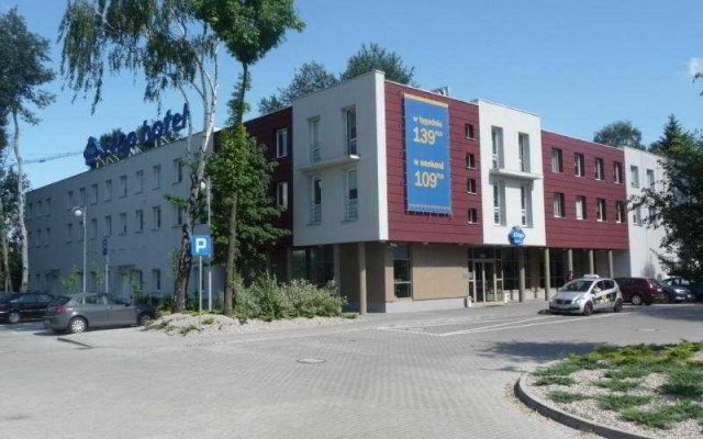 Ibis Budget Wroclaw Stadion