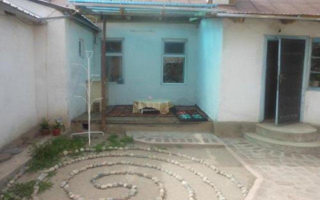 Отель B&B at Bailanysh Кыргызстан, Каракол - отзывы, цены и фото номеров - забронировать отель B&B at Bailanysh онлайн вид на фасад