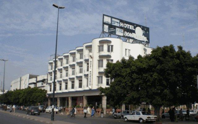 Отель Bouregreg Марокко, Рабат - 2 отзыва об отеле, цены и фото номеров - забронировать отель Bouregreg онлайн вид на фасад