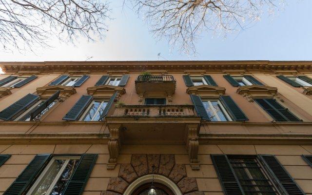 Rome Accommodation - Belle Arti