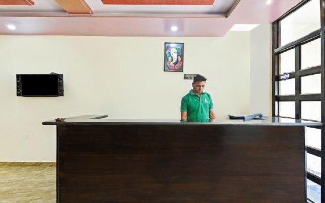 Hotel Yash Vilas in Sawai Madhopur, India from 72$, photos, reviews - zenhotels.com