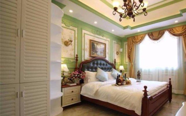 Отель Xiamen Feisu England Earl Garden Китай, Сямынь - отзывы, цены и фото номеров - забронировать отель Xiamen Feisu England Earl Garden онлайн комната для гостей