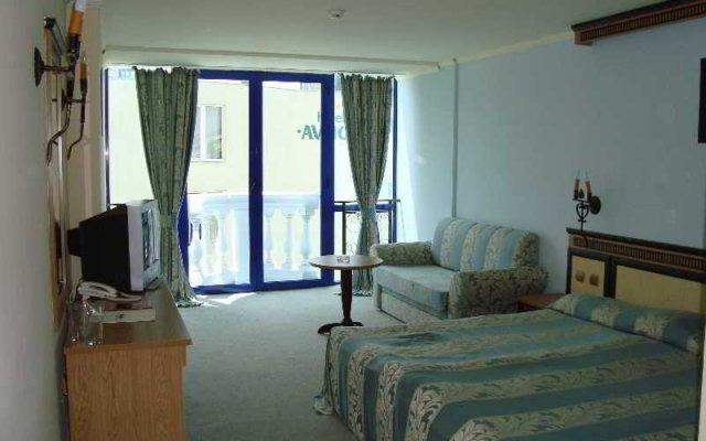 Отель Metropol Spa Hotel Болгария, Солнечный берег - отзывы, цены и фото номеров - забронировать отель Metropol Spa Hotel онлайн комната для гостей