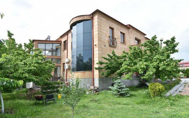 Отель Villa in Nork Армения, Ереван - отзывы, цены и фото номеров - забронировать отель Villa in Nork онлайн вид на фасад