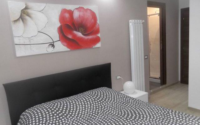 Отель Roger Vatican Dream комната для гостей