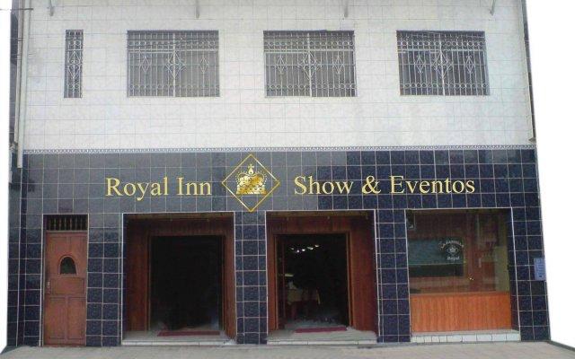Royal Inn Casino Hotel