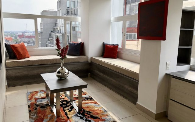 Apartment Downtown 1106