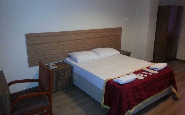 Отель Kona Otel комната для гостей