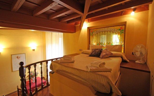 Отель Travel & Stay - Gesù 2 Рим вид на фасад