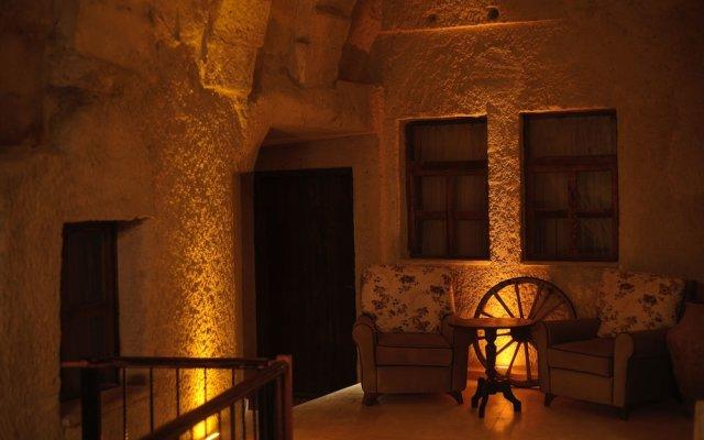 Castle Cave House Турция, Гёреме - 4 отзыва об отеле, цены и фото номеров - забронировать отель Castle Cave House онлайн вид на фасад