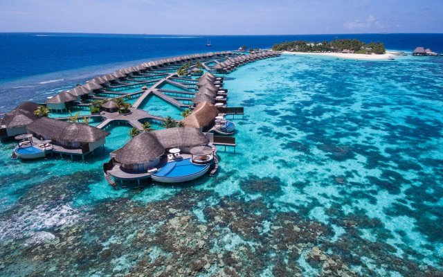 W Maldives In Fesdu Island Maldives From 1 565 Photos