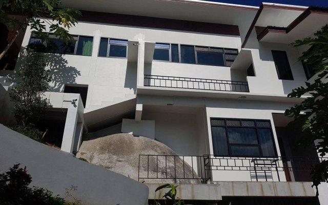 Отель Sairee Cottage Resort вид на фасад