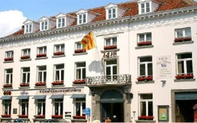 Hotel Den Wolsack