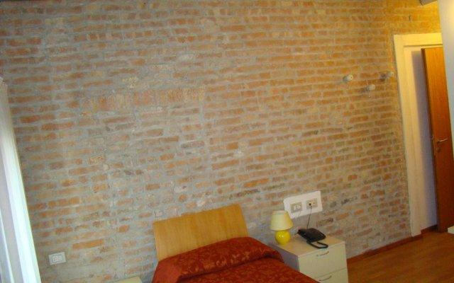 Отель Barchessa Gritti Италия, Фьессо-д'Артико - отзывы, цены и фото номеров - забронировать отель Barchessa Gritti онлайн комната для гостей