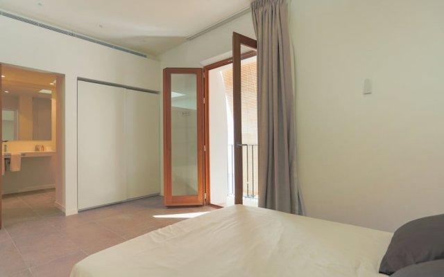 Отель Apartamentos Xereca - Ibiza Port комната для гостей