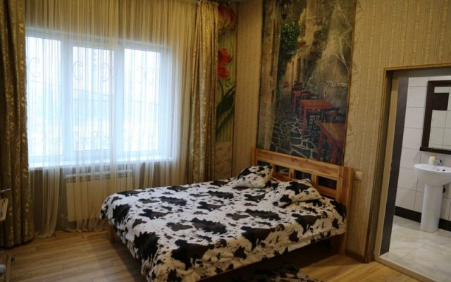 Гостиница Диамонд комната для гостей