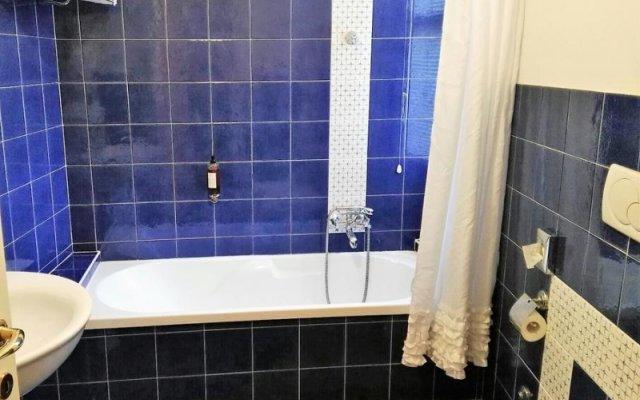 Отель Relais Alcova Del Doge Италия, Мира - отзывы, цены и фото номеров - забронировать отель Relais Alcova Del Doge онлайн ванная