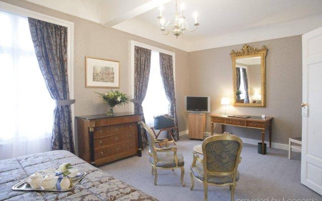 Grand Hotel Bellevue 1