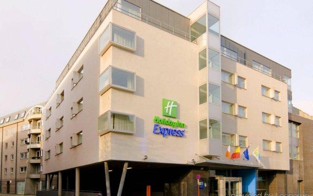 Holiday Inn Express Mechelen City Centre, an IHG Hotel