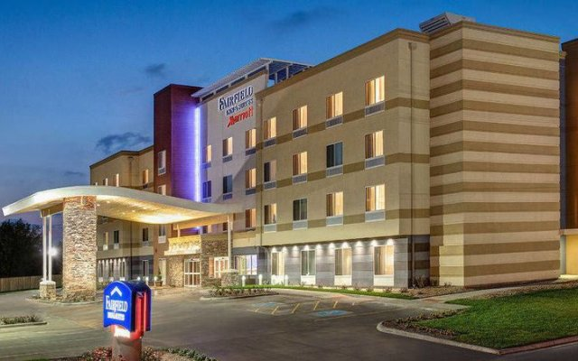 Fairfield Inn & Suites by Marriott Ottawa Airport