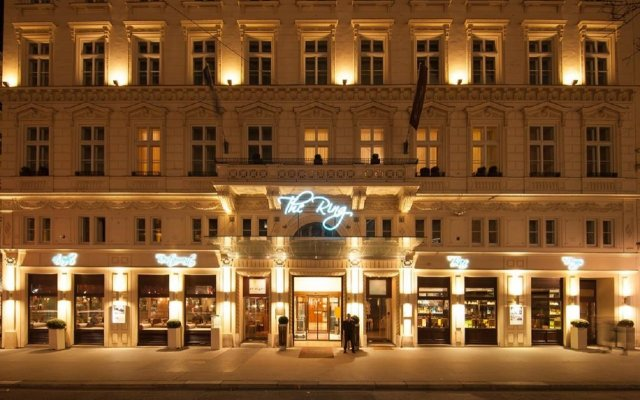 The Ring Vienna's Casual Luxury Hotel