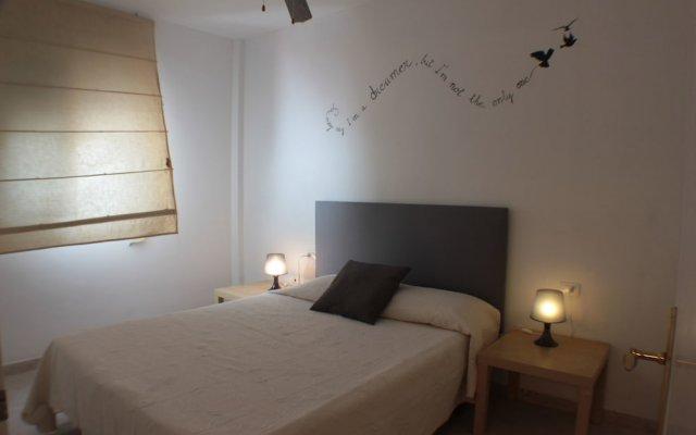 Отель Apartamentos Monteverde комната для гостей