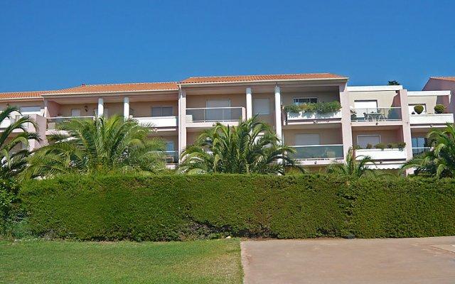 Отель Jardin Bleu Франция, Ницца - отзывы, цены и фото номеров - забронировать отель Jardin Bleu онлайн вид на фасад