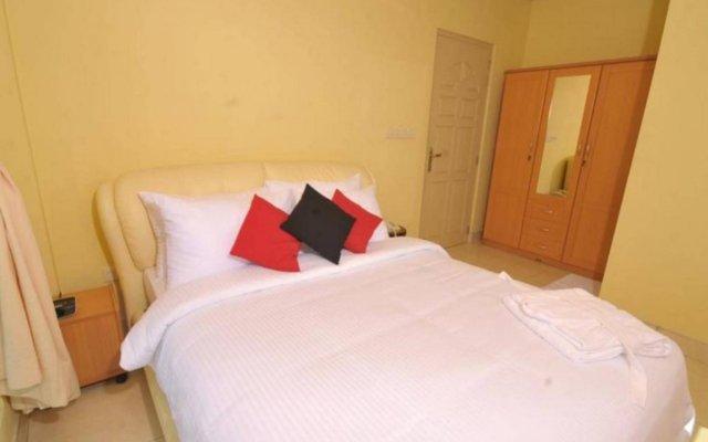 Coral Hotel and Spa комната для гостей