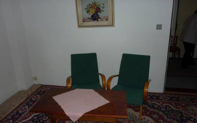 Penzion U Doubku