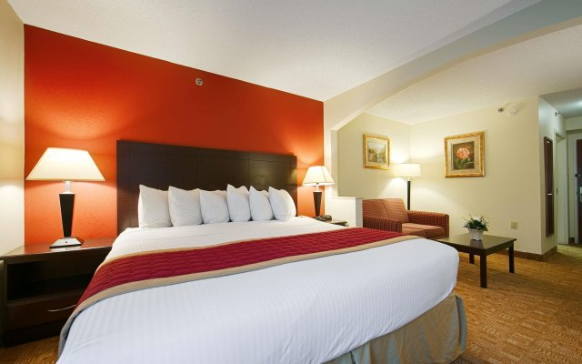 Best Western Hiram Inn & Suites 1