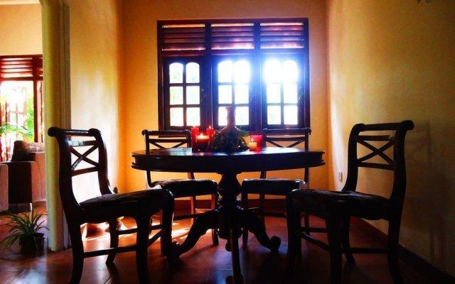 Отель Light Breeze Residence Шри-Ланка, Галле - отзывы, цены и фото номеров - забронировать отель Light Breeze Residence онлайн питание