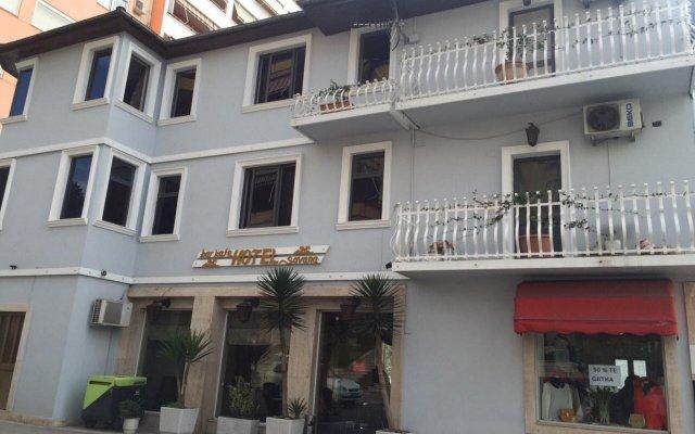 Отель Savana Албания, Тирана - отзывы, цены и фото номеров - забронировать отель Savana онлайн
