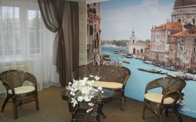 40 Let Pobedy Hotel Минск комната для гостей