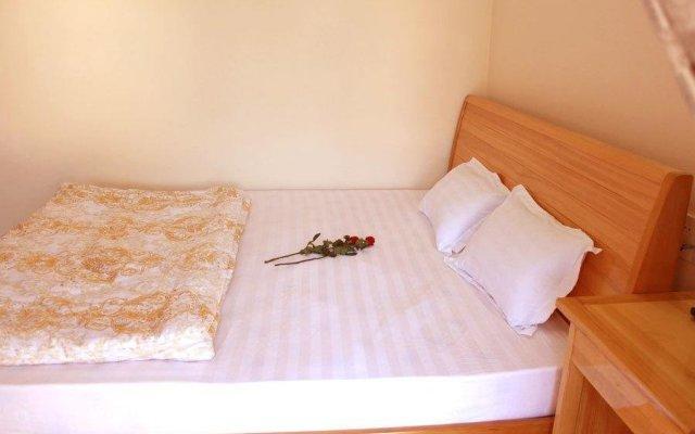 Pham Le Hotel комната для гостей