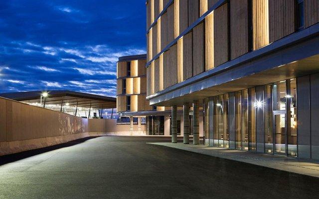 Comfort Hotel Bergen Airport Terminal