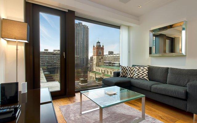 Отель Roman House Apartment Великобритания, Tottenham - отзывы, цены и фото номеров - забронировать отель Roman House Apartment онлайн комната для гостей