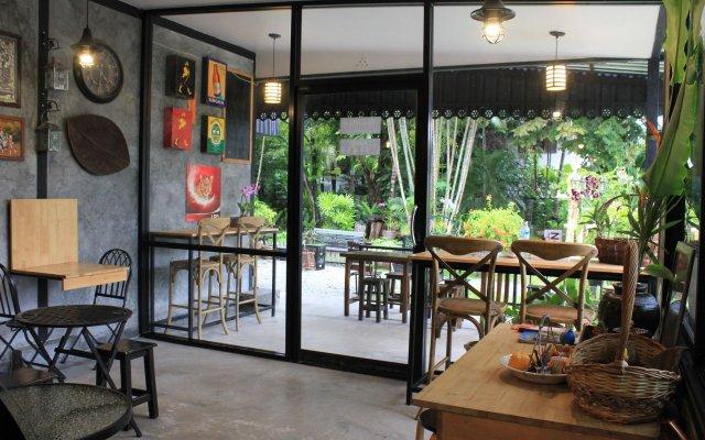 Отель Eat n Sleep Таиланд, Пхукет - отзывы, цены и фото номеров - забронировать отель Eat n Sleep онлайн вид на фасад