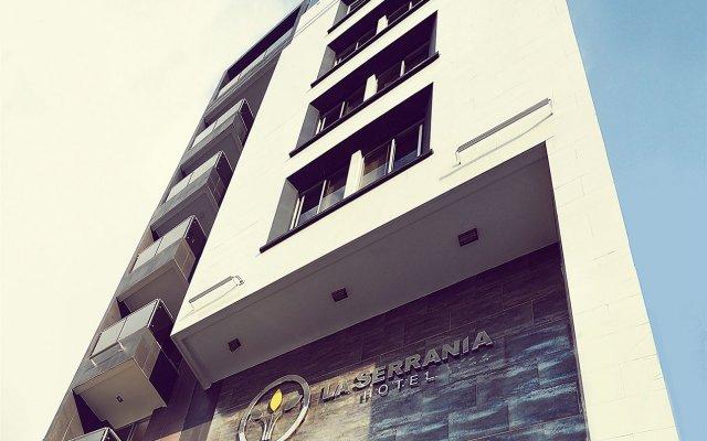 Hotel La Serrania
