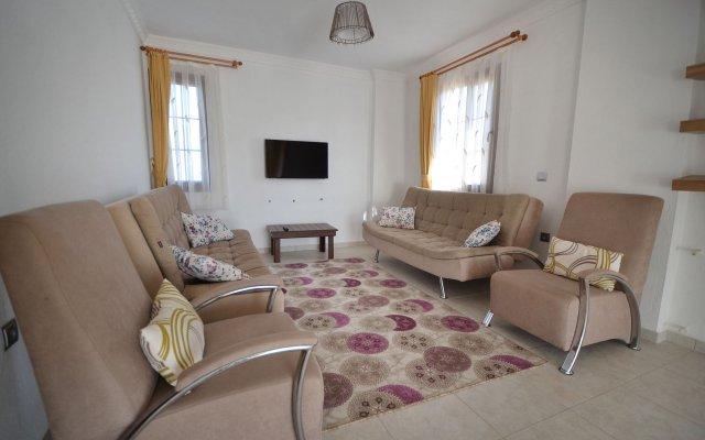 KAY7500 Villa Defne 3 Bedrooms Турция, Кесилер - отзывы, цены и фото номеров - забронировать отель KAY7500 Villa Defne 3 Bedrooms онлайн комната для гостей