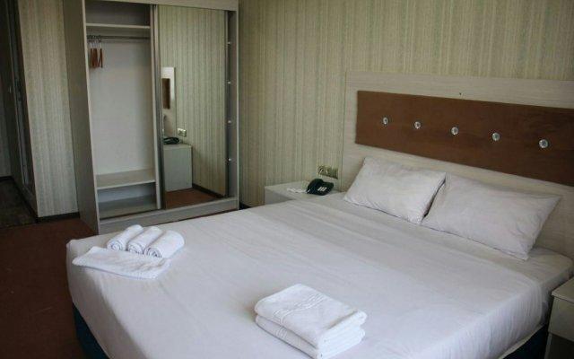 Royal Sky Hotel комната для гостей