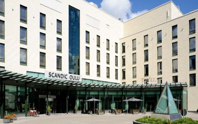 Scandic Oulu City