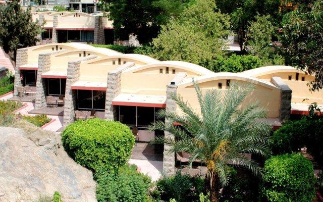 Obelisk Nile Hotel Aswan