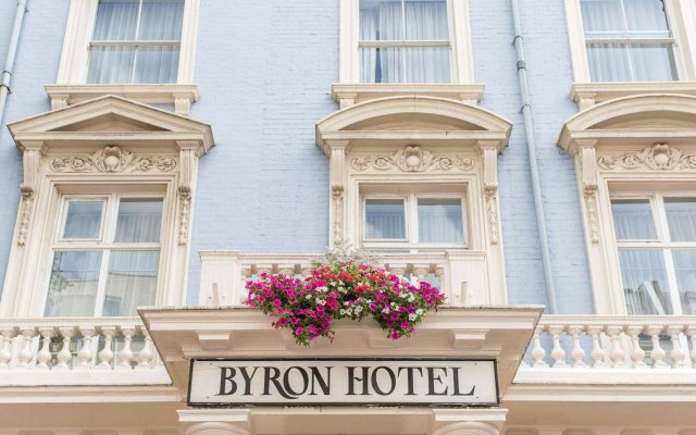 byron hotel london london united kingdom zenhotels rh zenhotels com