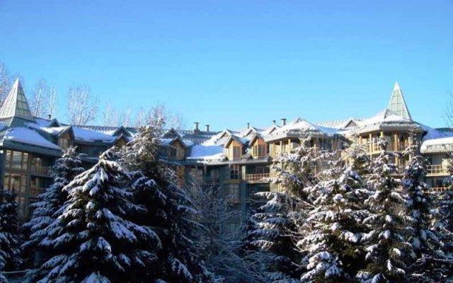 Whistler Cascade Lodge by Vacasa