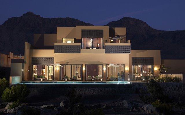 Отель Anantara Al Jabal Al Akhdar Resort Оман, Низва - отзывы, цены и фото номеров - забронировать отель Anantara Al Jabal Al Akhdar Resort онлайн вид на фасад